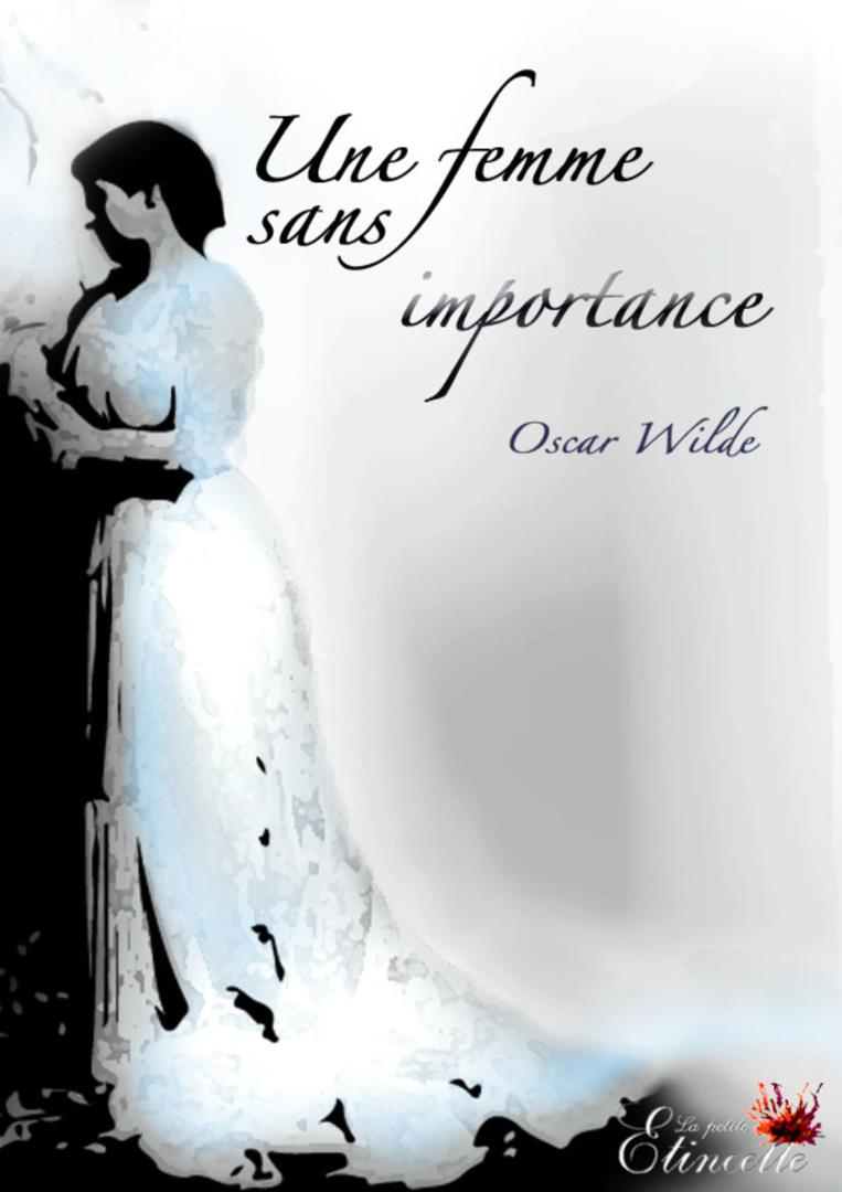 Atelier théâtre Oscar Wilde - La petite Etincelle
