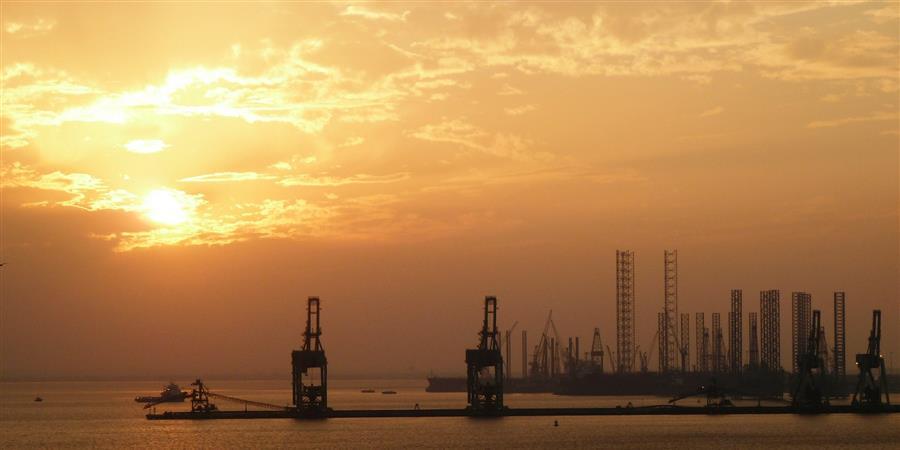 """5 heures pour comprendre la """"Géopolitique du Golfe"""" - iReMMO"""
