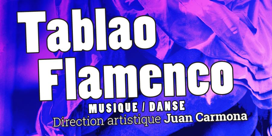 Tablao Flamenco - 15 fév. 20 - Nomades Kultur
