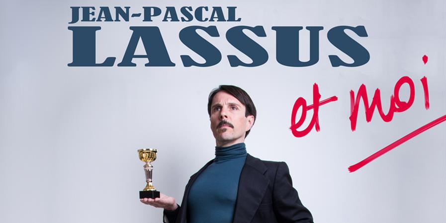 Le Fil Rouge (Le Pré Saint-Gervais - 93) présente  JEAN-PASCAL LASSUS ET MOI - Association Gecko
