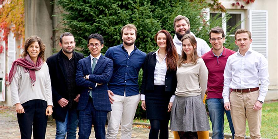 Webminar version 2 - Association Française Fédérative des Etudiants en Psychiatrie