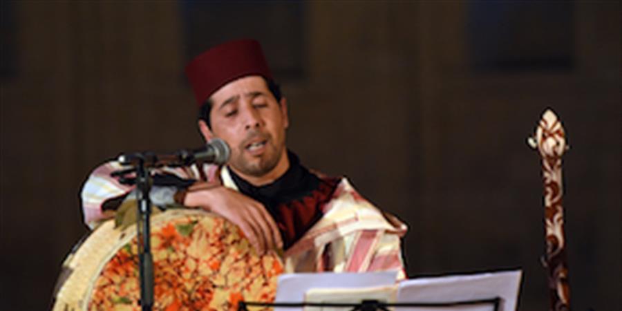 Poésie et chants soufi  - Les Journées de Pont ar Gler