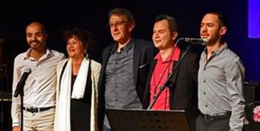 Lundi 25 Novembre : Lana Gray Quartet and Guests - La Jazziniere