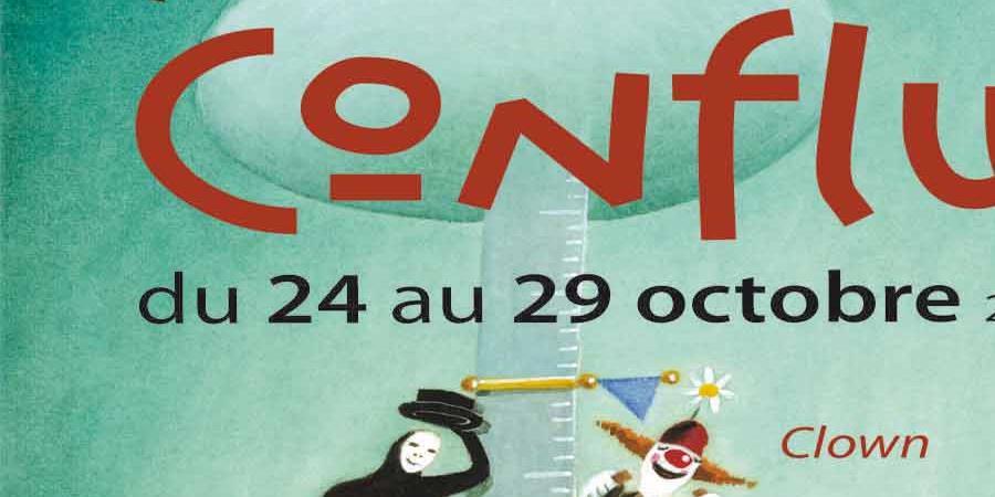 Festival Confluences 2017 - La Compagnie du Petit Monde