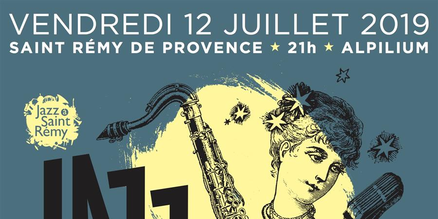 Jazz sous les étoiles  - Jazz à Saint-Rémy