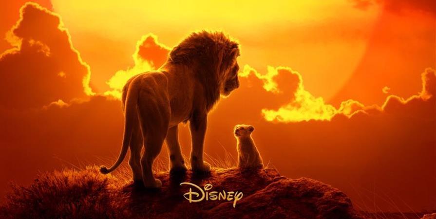 Le Roi Lion, Cinéma Plein Air - BOURDEILLES - CINE PASSION EN PERIGORD