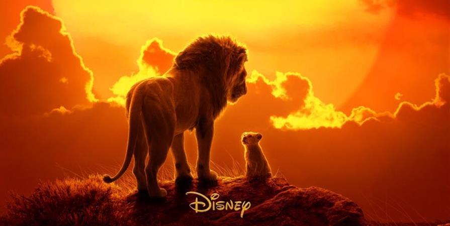Le Roi Lion, Cinéma Plein Air - THENON - CINE PASSION EN PERIGORD