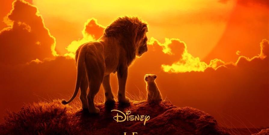 Le Roi Lion, Cinéma Plein Air - Rouffignac St Cernin de Reilhac - CINE PASSION EN PERIGORD