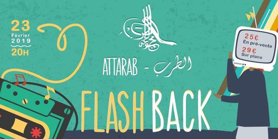 Attarab FlashBack - ATTARAB