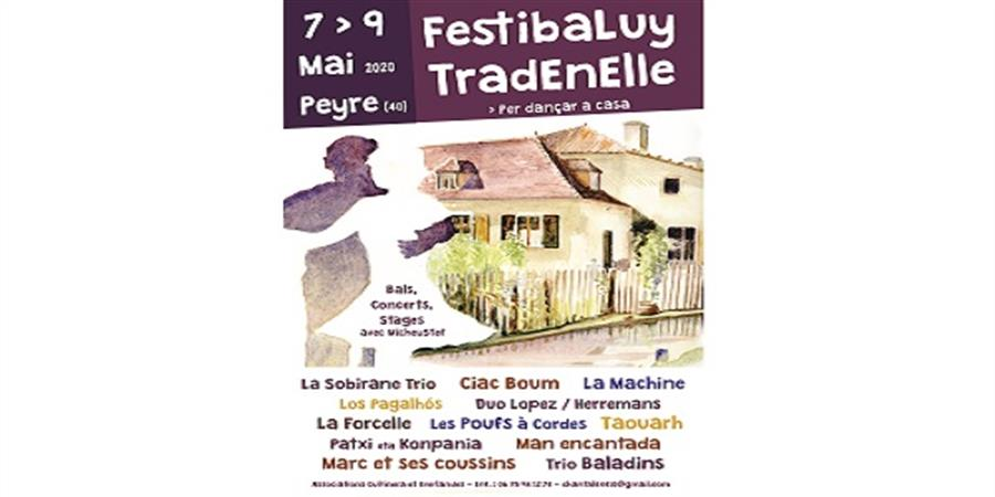 FestibaLuy - TradEnElle - Association Cultinera