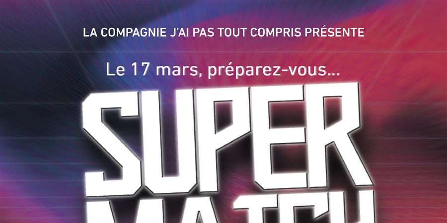 SUPER MATCH BROS + Le Grand Remake - J'ai Pas Tout Compris