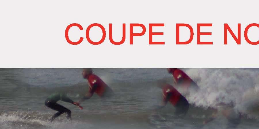 COUPE DE NORMANDIE n°2 TROUVILLE - Ligue de surf de normandie