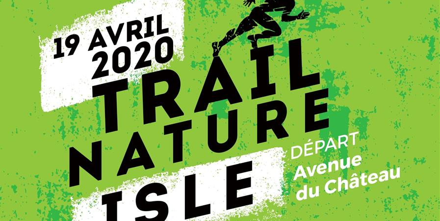 Trail Nature Isle 2020 - Isle Athlé