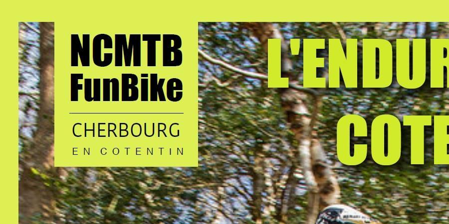 Enduro du cotentin 2019 - Nord Cotentin MounTain Bike