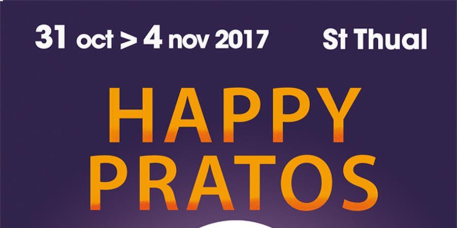 Billetterie de Happy Pratos To You ! - Les Pratos