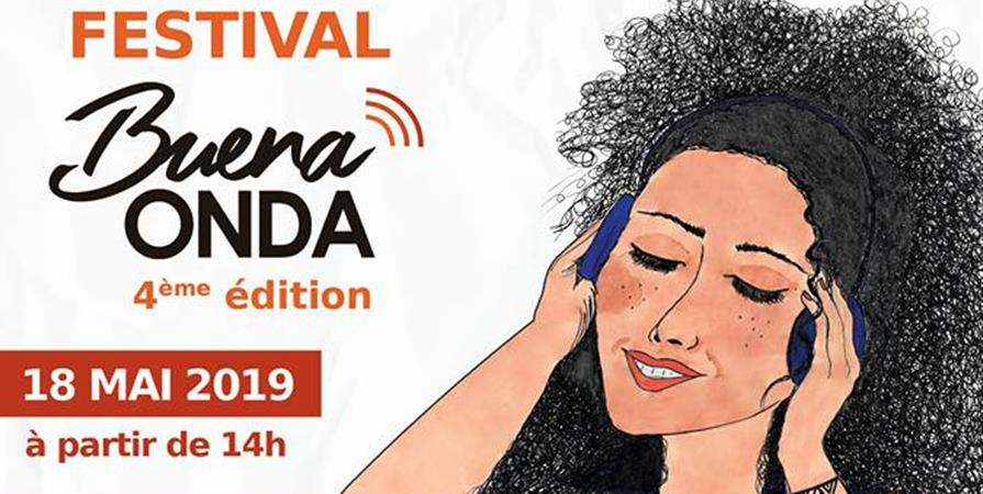 Festival Buena Onda #4 - Buena Onda