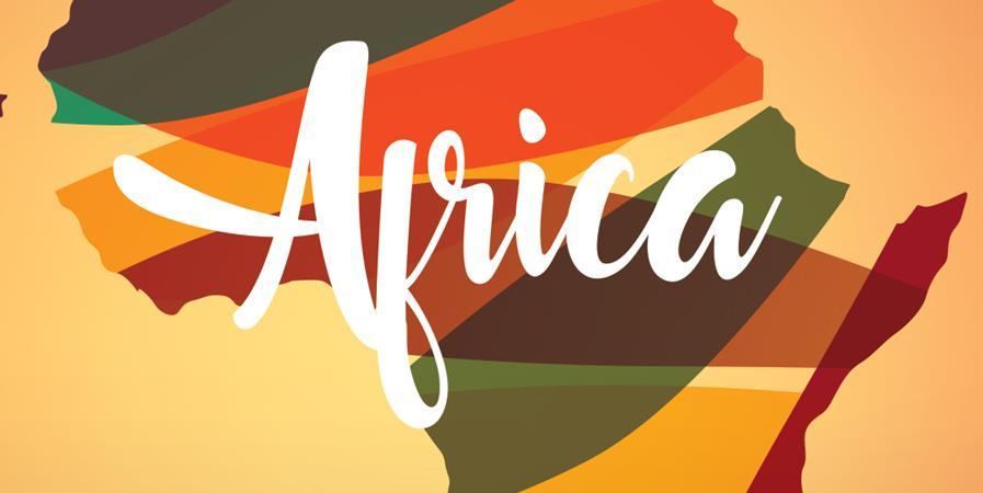AFRICA - ORCHESTRE HARMONIQUE DE CHOLET