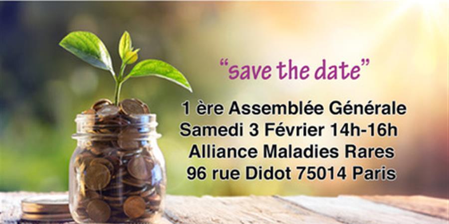 Assemblée Générale  - EPI Ile de France