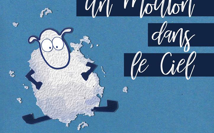 UN MOUTON DANS LE CIEL - Festival de Spectacle Jeune Public - La Fabrik
