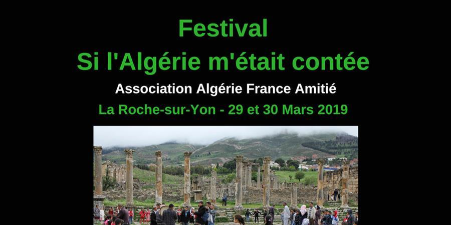 Concert Zayen - repas mini-festival - Algérie France Amitié