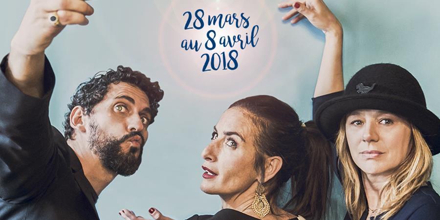 Parcours cinéma - Festival du Cinéma Espagnol de Nantes - L'Atelier des Initiatives