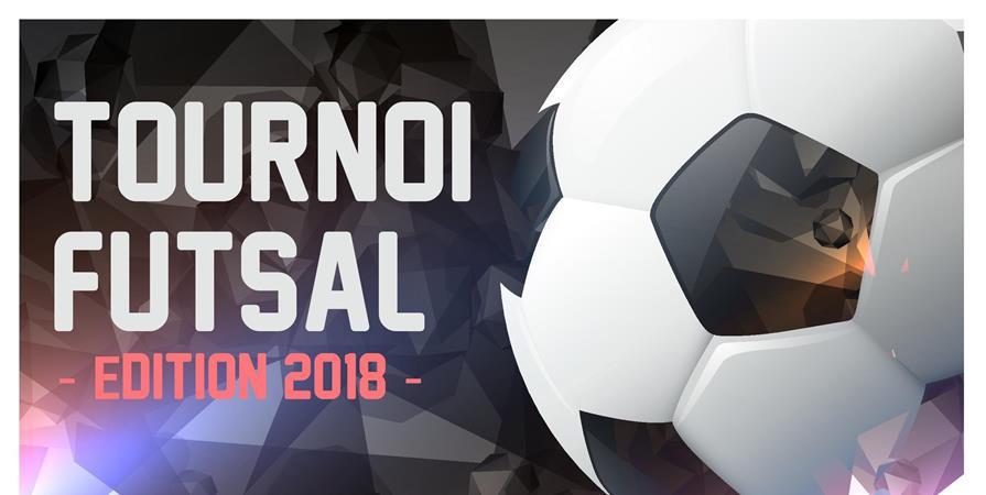 US Canettes Futsal - 5ème édition - US Canettes