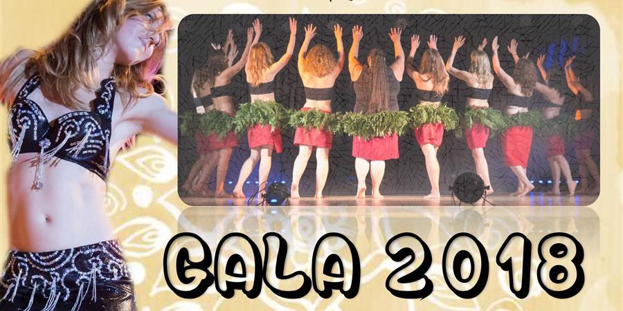 Gala Layla Mahana 2018 - LAYLA MAHANA