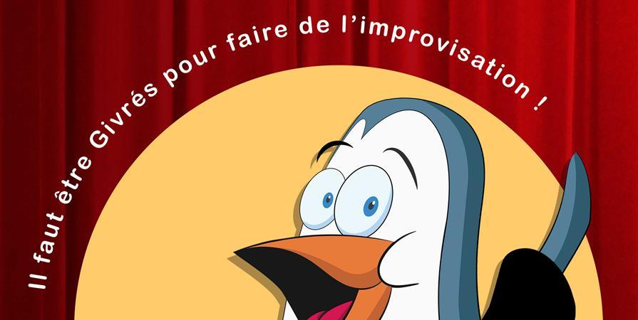 Les givrés  - Comedy Palace