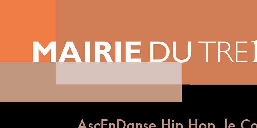 Histoire d'Elles - Soirée danse - 9 mars 2018 - Ascendanse Hip Hop
