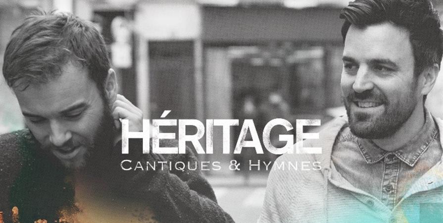 Concert HERITAGE - 11 Novembre 2019 - Eglise Réformée Evangélique de Toulouse