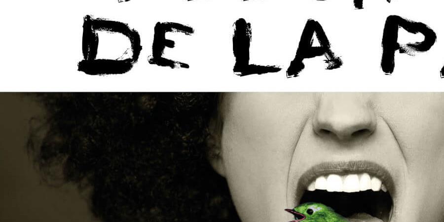 LES ALLUMÉS DE LA PAIX #4 - Papillon Noir Théâtre