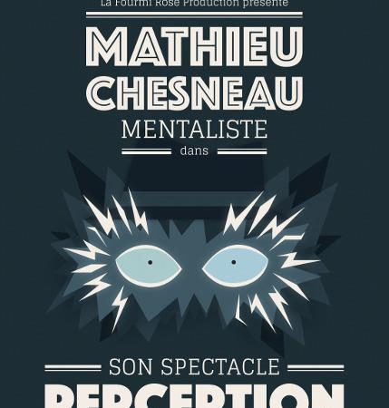 Perception - Matthieu Chesneau - Nuit Des Maths