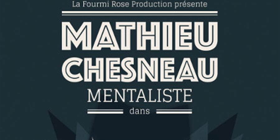 Perception - Matthieu Chesneau - Nuit Des Maths