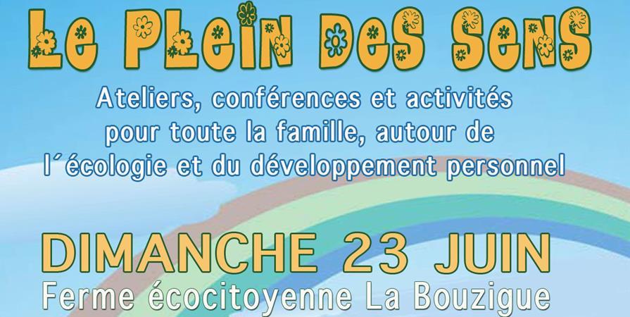 Fanny Polack: méditer en pleine nature - Association Prana Occitanie