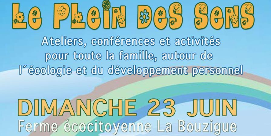Fanny Polack: atelier de sophrologie - Association Prana Occitanie