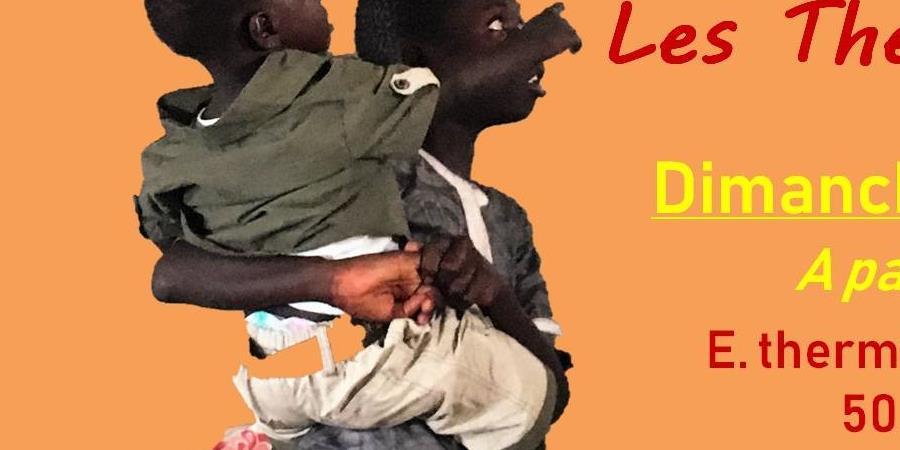 Journée caritative : Les thermes du coeur - Terre2coeurs