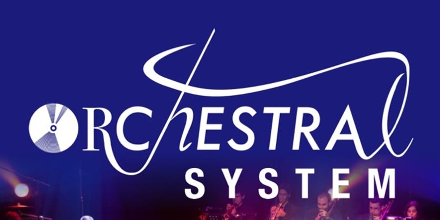 CONCERT POP/ROCK  - Groupe ORCHESTRAL SYSTEM - Aidons Marina