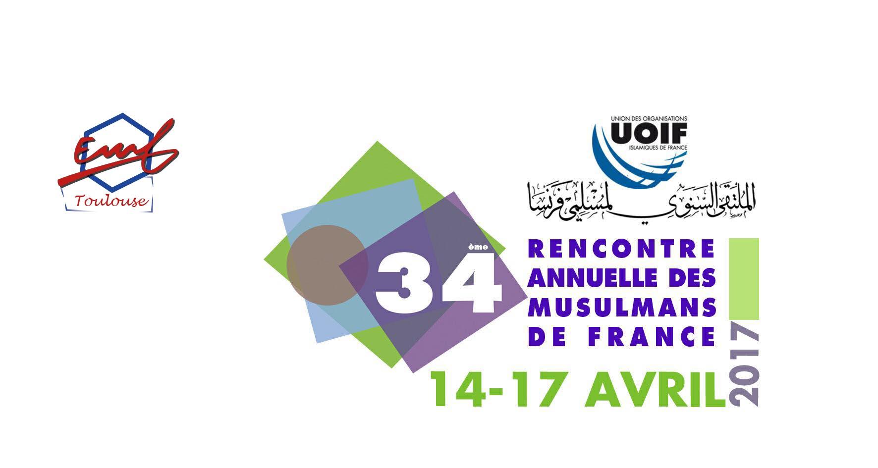 Rencontre annuelle des musulmans de france 2017 site de rencontre antillais eure rencontre sexe