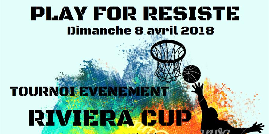 Riviera cup  - Resiste