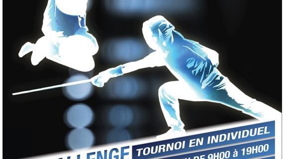 Challenge de Brenouille 2019 - CCB Brenouille