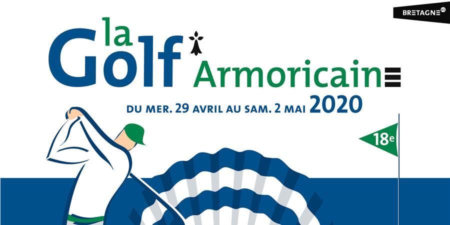 La Golf Armoricaine - Association GolF en Côtes d'Armor