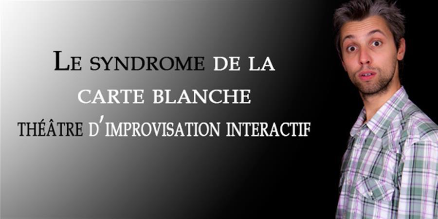Le syndrome de la Carte Blanche - Les Zikologistes