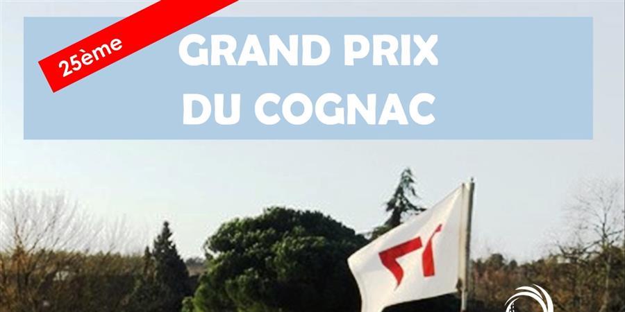 26ème GRAND PRIX DU COGNAC - Edition 2019 - Association du Golf du Cognac