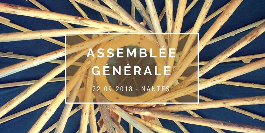 Assemblée générale - TWIZA Réseau