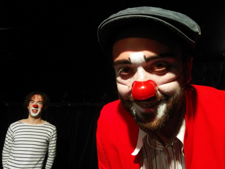 Atelier hebdomadaire de clown  - Compagnie Les Globe Trottoirs