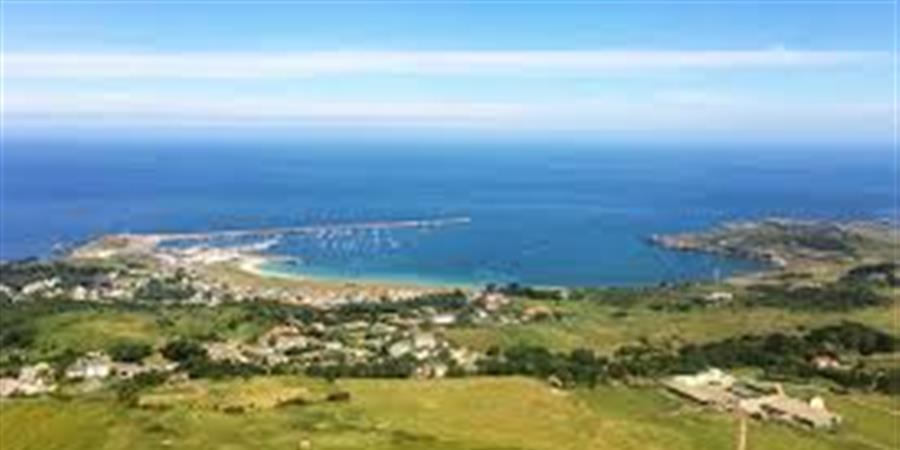 Aurigny et/ou St Cast 18 au 20 Septembre 2020 - Les matelots d'Olivier