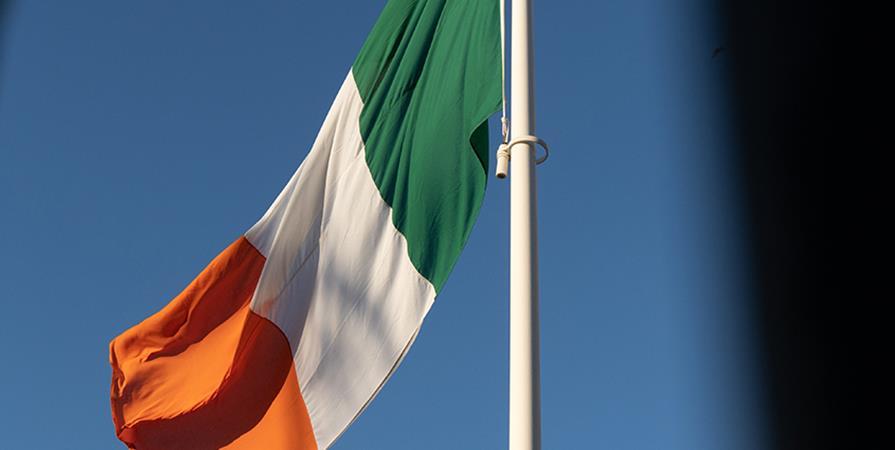 Soirée irlandaise - QUANTA