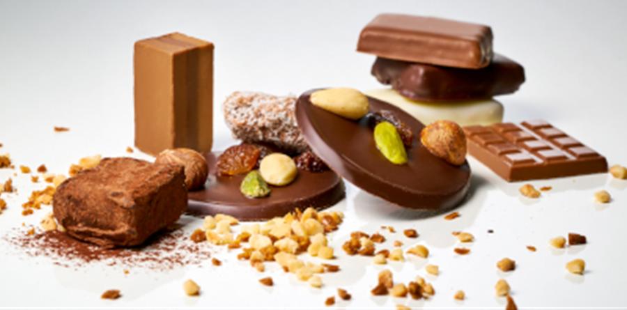 Chocolats de Noël - Association des Parents du Pont Marchand