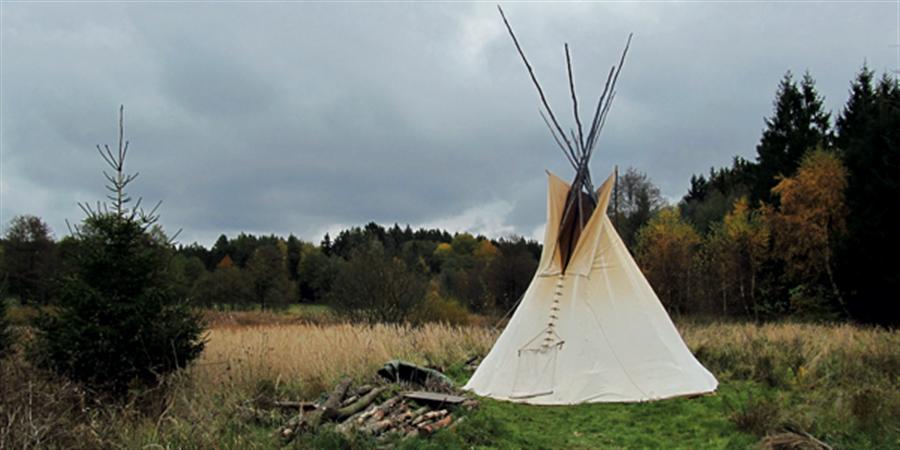 2019- Sur les traces des amérindiens - L'odyssée de la découverte