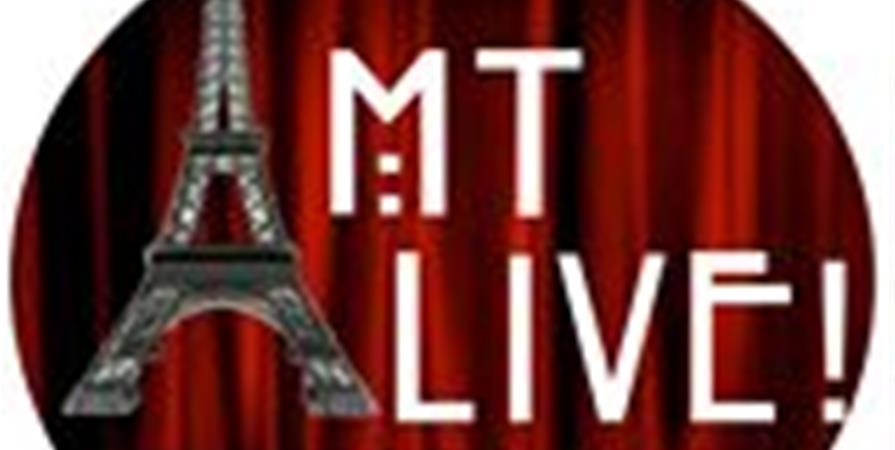 Lundi 07 octobre : AMT live Live Paris Open Mic - La Jazziniere